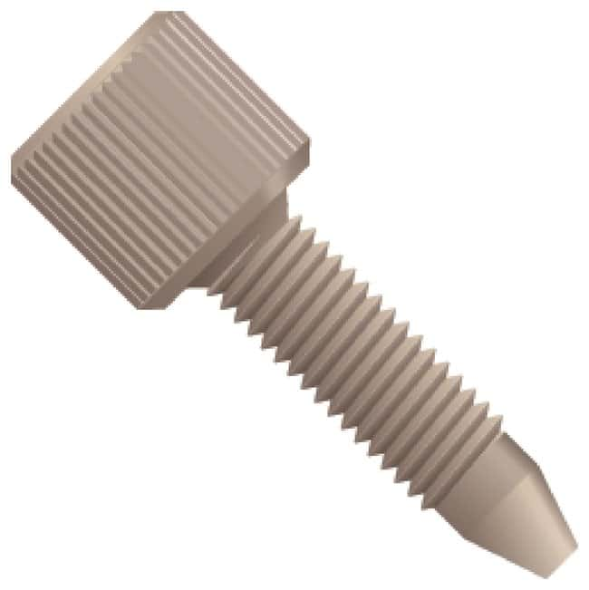 Thermo Scientific™PEEK Fingertight Fittings: Chromatography Spare Parts Chromatography