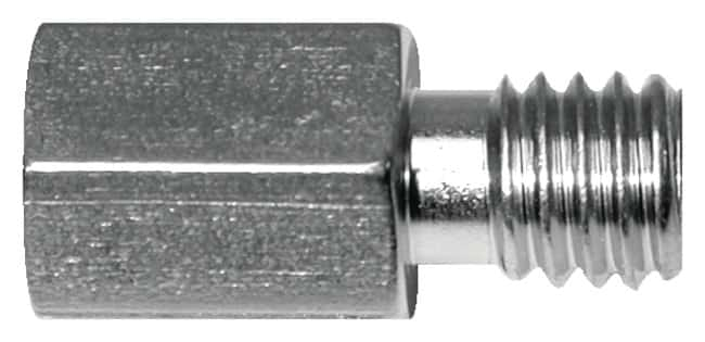 Thermo Scientific™ Tuerca hexagonal macho Valco, rosca 10-32 Valco 10-32 male hex nut; Stainless steel; 10/Pk Thermo Scientific™ Tuerca hexagonal macho Valco, rosca 10-32