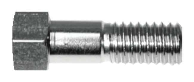 Thermo Scientific High Pressure Stainless Steel Nuts and Ferrules :Chromatography:Chromatography