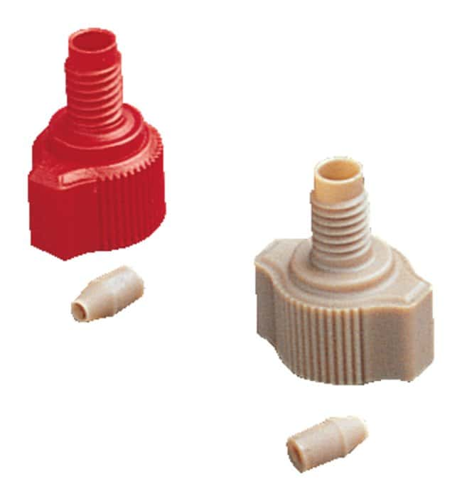 Thermo Scientific™ PEEK Fingertight Fittings: Chromatography Spare Parts Chromatography