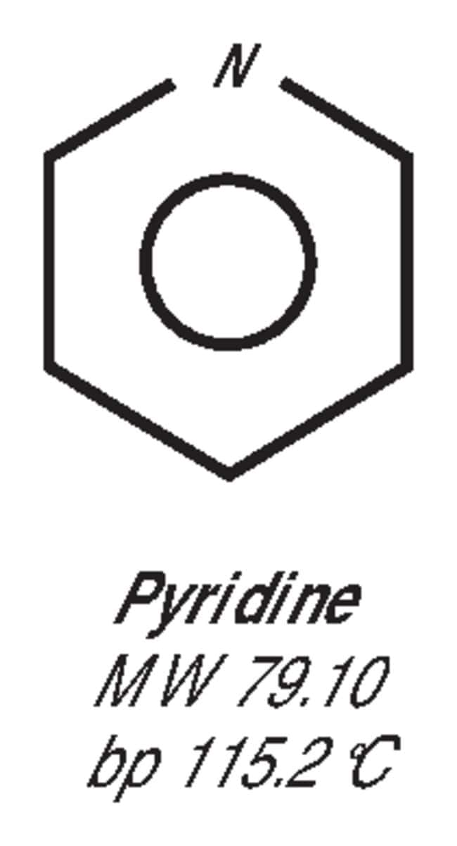 Thermo Scientific Silylation Grade Solvents Pyridine; 50mL:Chemicals