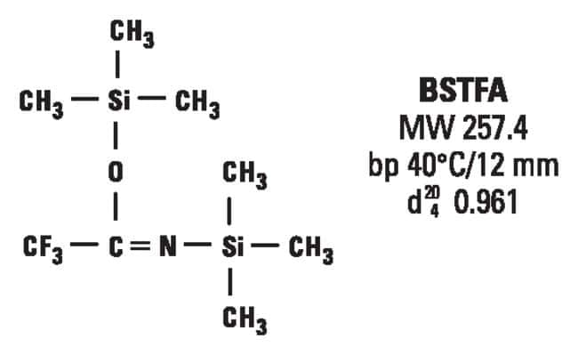 Thermo Scientific&trade;&nbsp;BSTFA + 1% TMCS Silylation Reagent&nbsp;<img src=