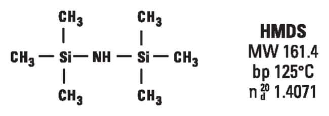Thermo Scientific HMDS (Hexamethyldisilazane):Chemicals:Analytical and