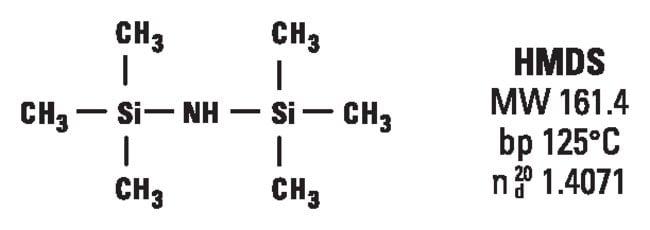 Thermo Scientific™HMDS (Hexamethyldisilazane) 25g Thermo Scientific™HMDS (Hexamethyldisilazane)