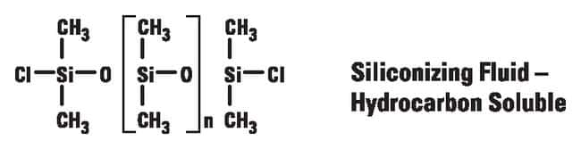 Thermo Scientific Hydrocarbon Soluble Siliconizing Fluid:Chemicals:Analytical