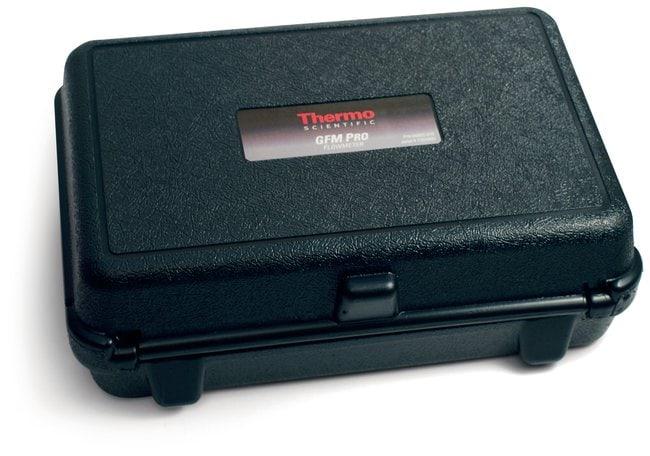 Thermo ScientificGFM Pro Gas Flowmeter Electronic gas flowmeter:Flow Analysis