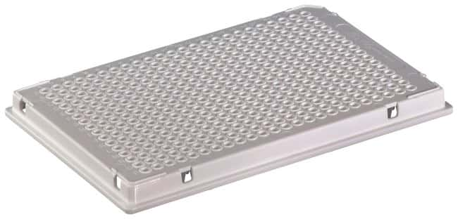 Thermo Scientific™ WebSeal Plate+ 384-Well Glass-Coated Microplates