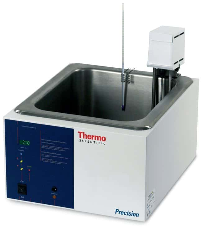 Thermo Scientific Precision Digital Coliform Water Baths:Incubators, Hot