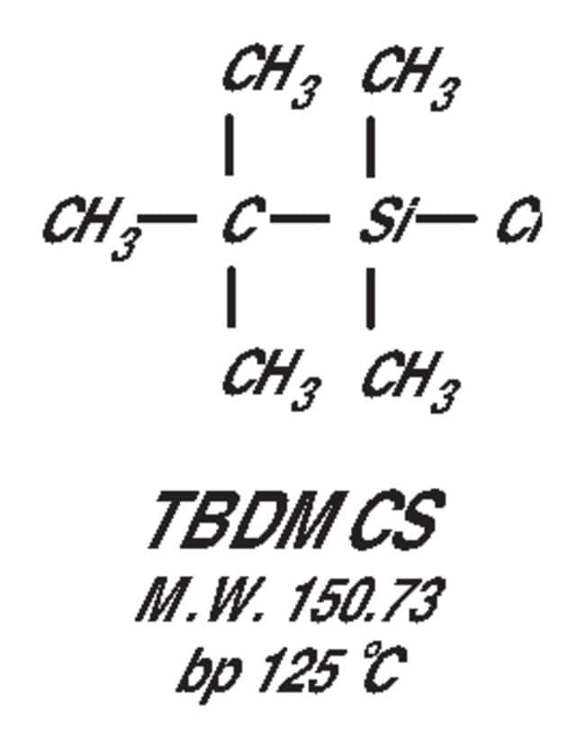Thermo Scientific MTBSTFA and MTBSTFA + 1% TBDMCS Silylation Reagent :Chemicals:Analytical