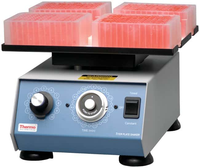 Thermo Scientific Titer Plate Shakers::