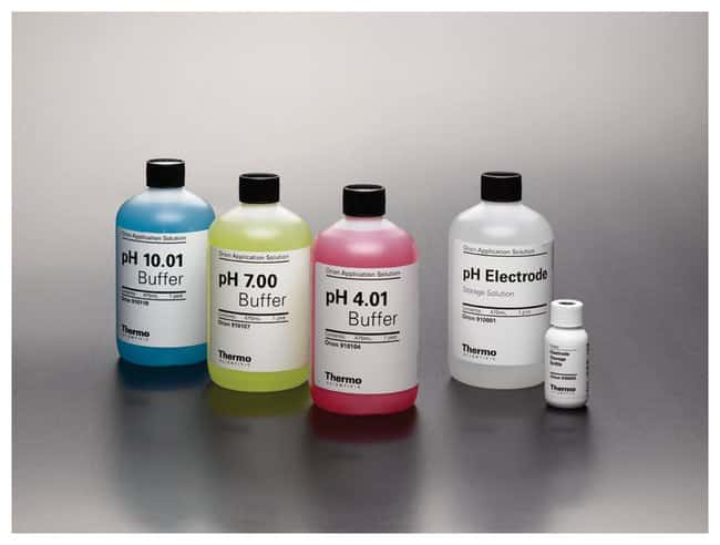 Thermo Scientific™Orion™ Standard All-in-One™ pH Buffer Kit Standard All-in-One pH Buffer Kit Electrochemistry Standards and Solutions