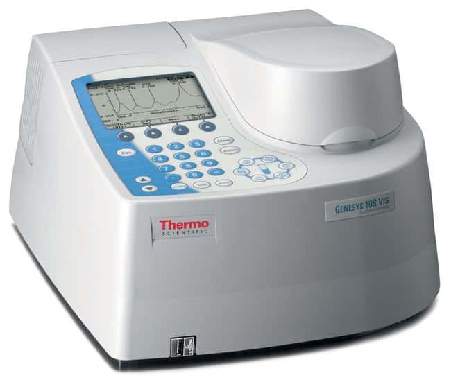 Thermo Scientific™GENESYS™ 10S UV-Vis Spectrophotometer