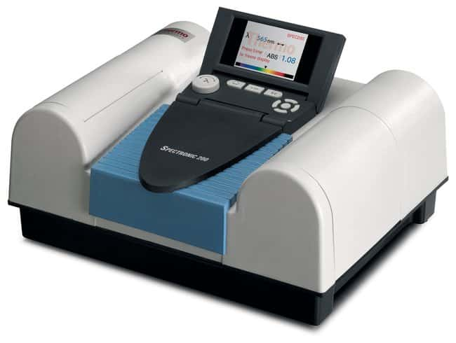 SPECTRONIC™ 200 Spectrophotometer