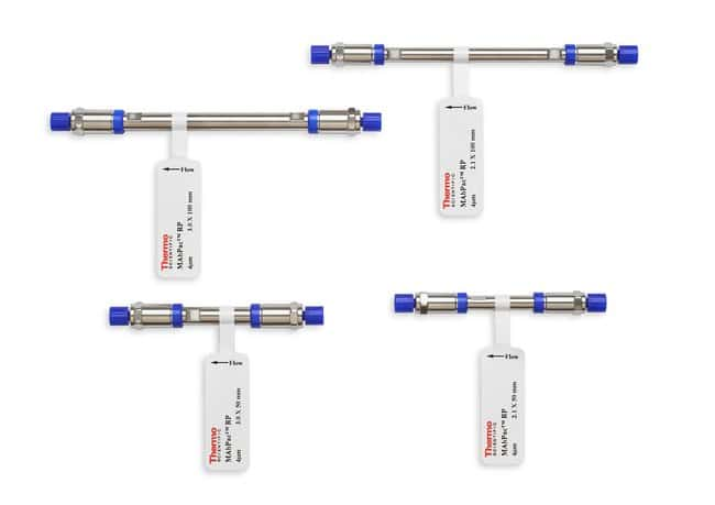 Thermo Scientific™ MAbPac™ RP HPLC Columns: Home