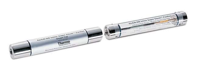 Thermo Scientific Click-On Inline Gas Filters :Chromatography:Gases and