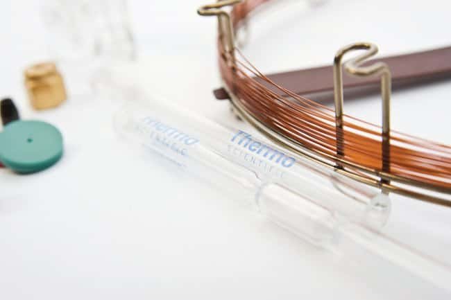 Thermo Scientific™ Injection Port Liners for Agilent GC Instruments: Gas Chromatography Instruments Chromatography Instruments