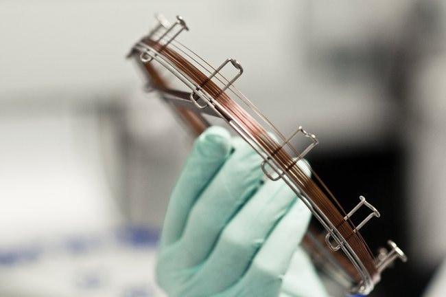 Thermo Scientific TraceGOLD TG-VRX GC Columns:Chromatography:Chromatography