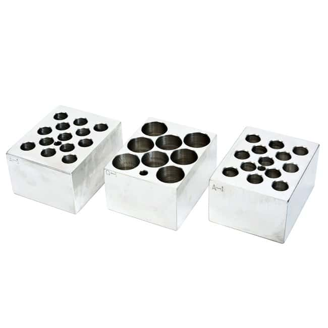 Thermo Scientific™ Reacti-Block™ Aluminum Blocks