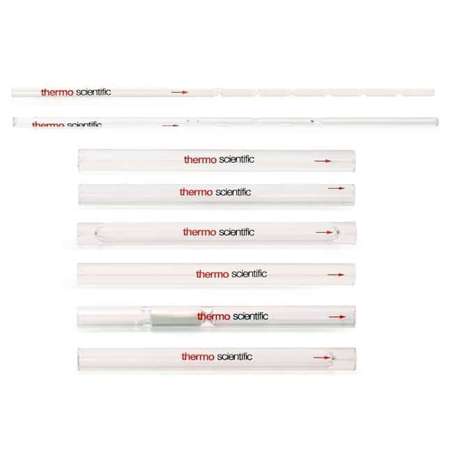 Thermo Scientific LinerGOLD GC Liners :Chromatography:Chromatography Supplies
