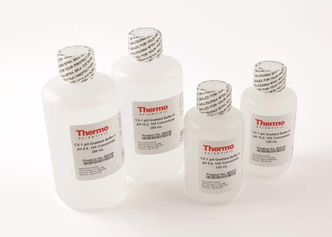 Thermo Scientific™ pH Gradient Buffers: HPLC Instruments Chromatography Instruments