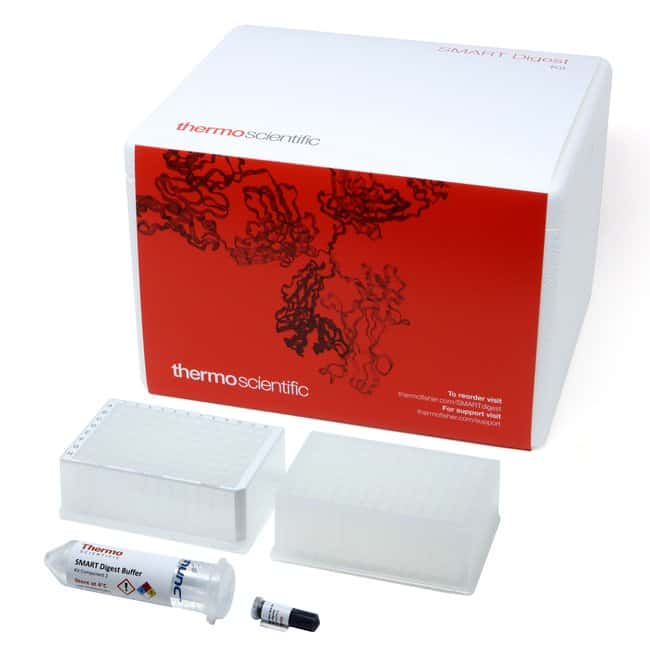 Thermo Scientific™ Kits de trypsine SMART Digest™