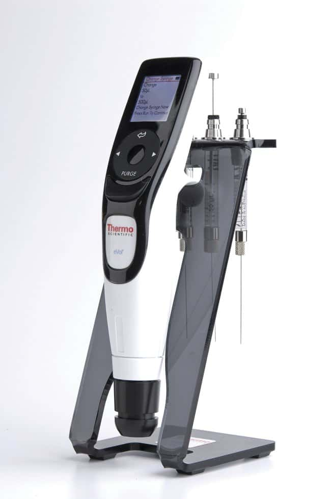 Thermo Scientific eVol XR Dispensing System Syringes:Chromatography:Chromatography