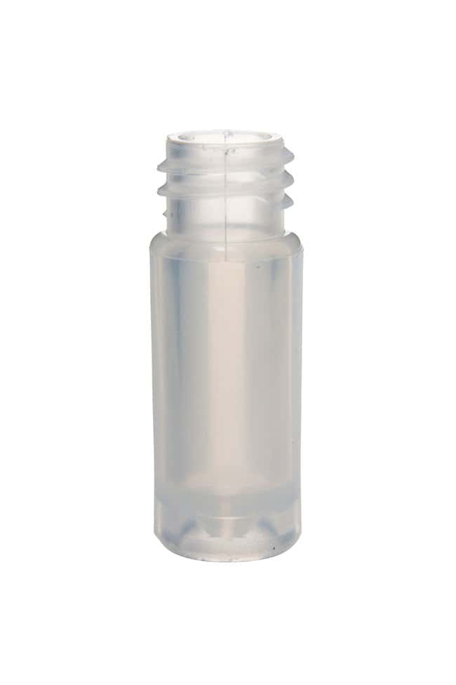 Thermo Scientific™ 10mm Plastic Screw Thread Autosampler Vials