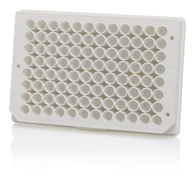 Thermo Scientific™ Nunc™ MicroWell™ 96-Well, Nunclon Delta-Treated, Flat-Bottom Microplate 1/Pk., 50/Cs. Products