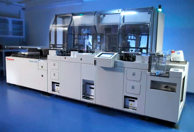 Thermo ScientificPhadia 2500 Immunoassay Analyzers:Clinical Analyzers and