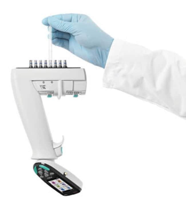 Thermo Scientific E1-ClipTip Bluetooth Electronic Multichannel Pipettes