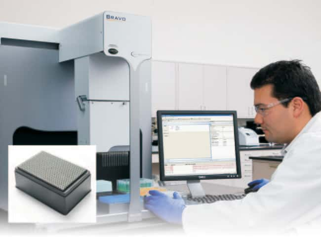 Thermo Scientific Tips for Agilent Bravo and VPrep Automated Liquid Handling
