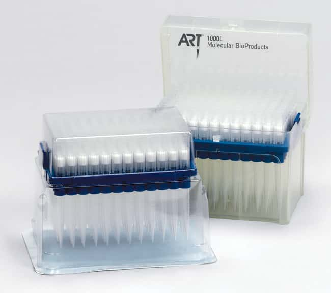 Thermo Scientific SoftFit-L Filtered Low Retention Pipette Tips in Reload