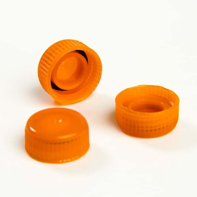 Thermo Scientific™ Screw Cap Microcentrifuge Tube Caps