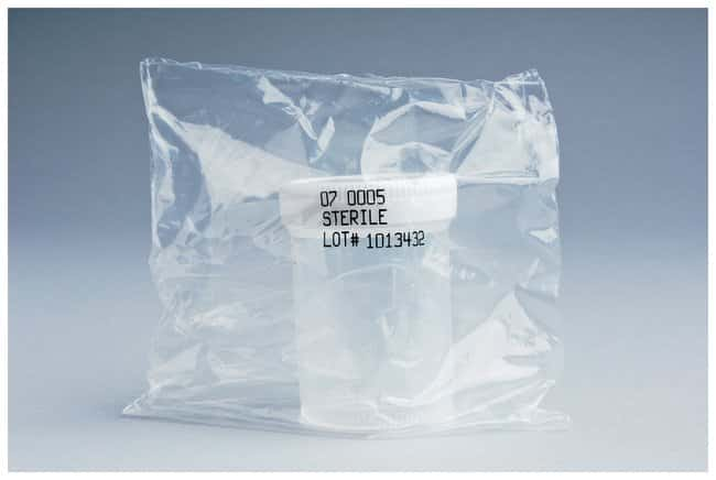 Thermo Scientific Samco Bio-Tite Specimen Containers for the Operating