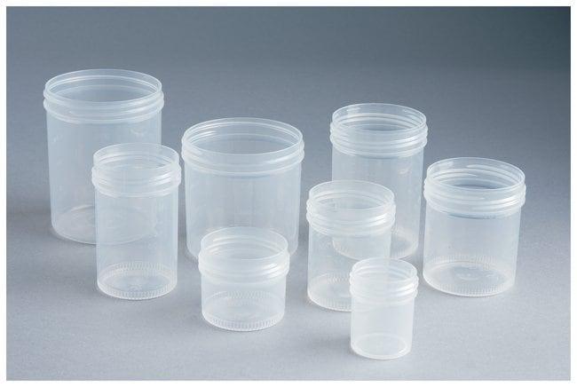 Thermo Scientific Samco Histology Bio-Tite Nonsterile Specimen Containers:First