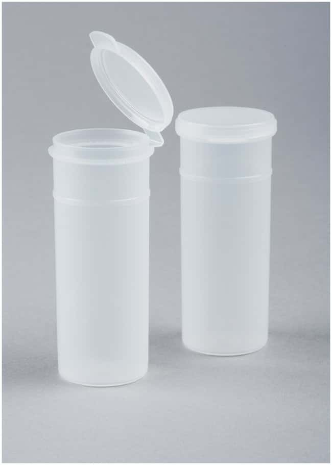 Thermo Scientific Capitol Vial  Dairy Industry Containers for Milk Sampling:Test