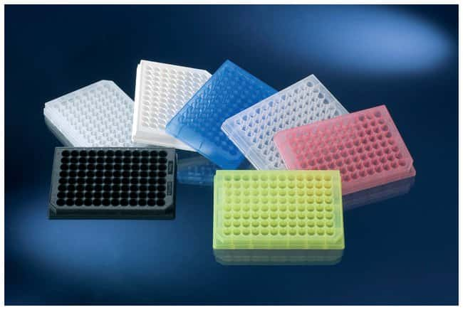 Thermo Scientific Nunc 96-Well Polypropylene Storage Microplates :Dishes,