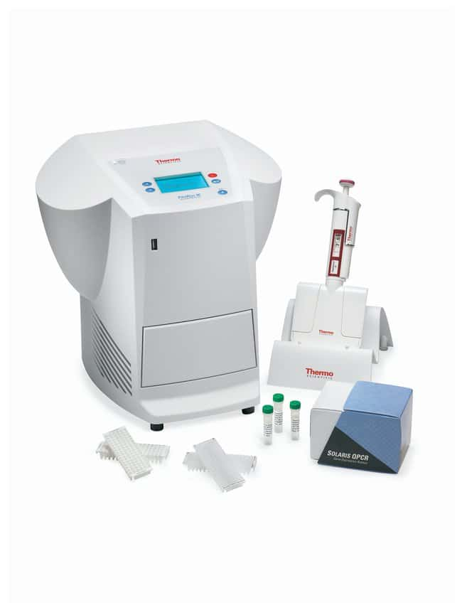Thermo Scientific™PikoReal™ Real-Time PCR System: Home
