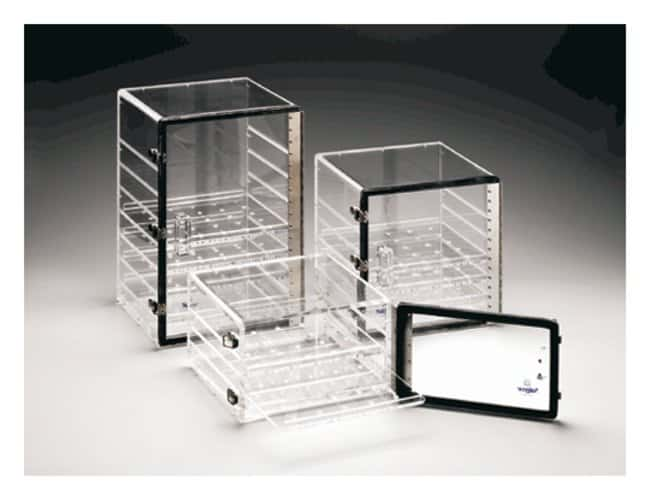 Thermo Scientific Nalgene Acrylic Desiccator Cabinets :Desiccation and