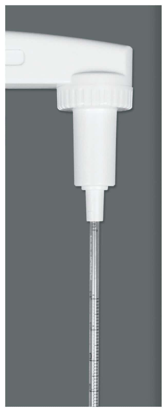 Thermo Scientific™Accessoires pour poire pour pipette S1 Accessoire S1, embout nasal, comprend: Support, adaptateur en silicone et filtre; taille de l'unité: 1unité voir les résultats