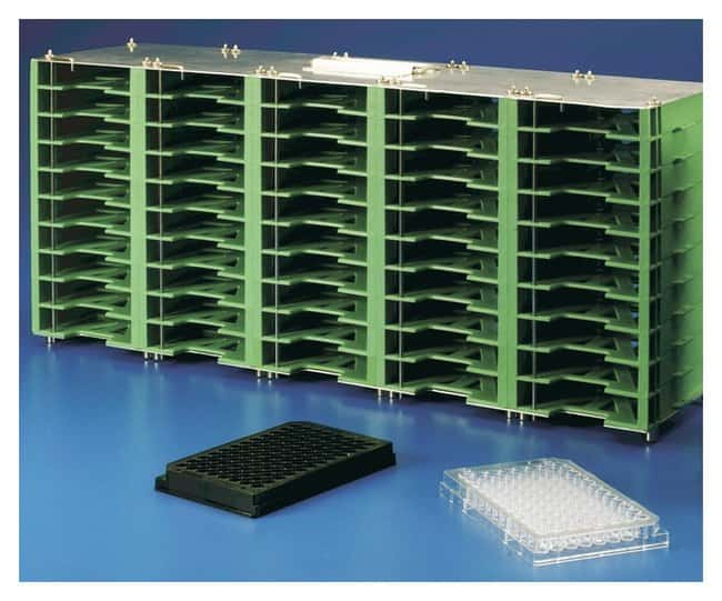 Thermo Scientific Nunc Microplate Plastic Storage Racks :Racks, Boxes,