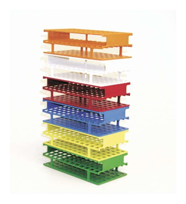 Thermo Scientific Nalgene Unwire Test Tube Racks: Resmer Manufacturing