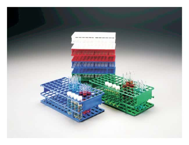 Thermo Scientific Nalgene Unwire Polypropylene Test Tube Racks :Racks,