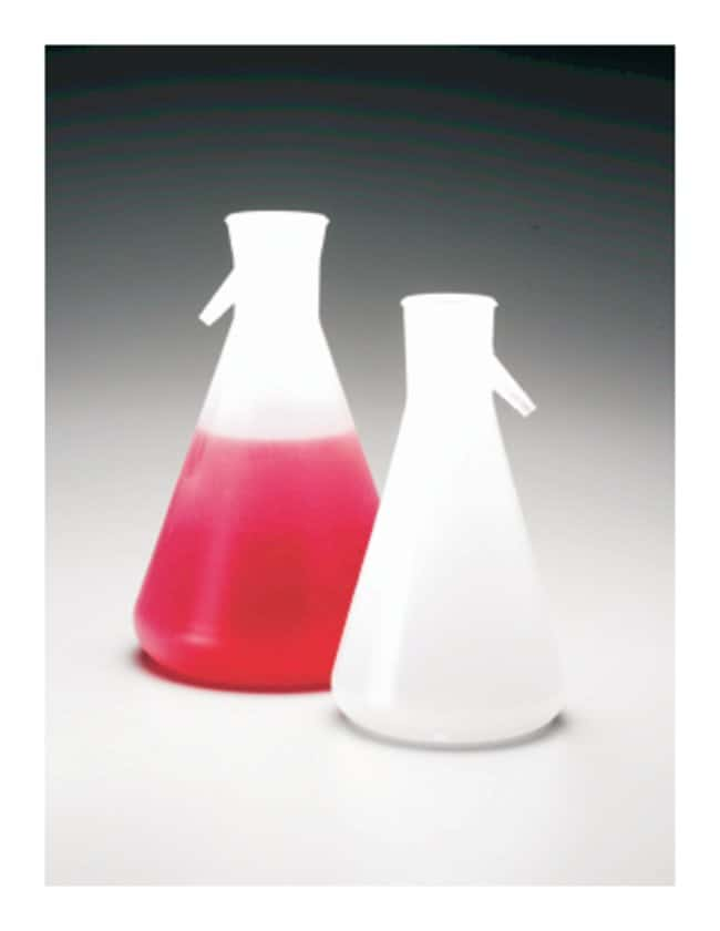 Thermo Scientific™ Nalgene™ Polypropylene Vacuum Flask: Laboratory Flasks Dishes, Plates and Flasks