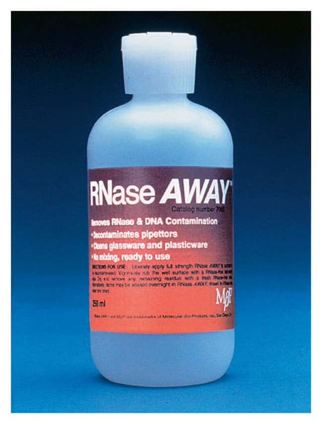 Thermo Scientific Rnase Away Surface Decontaminant