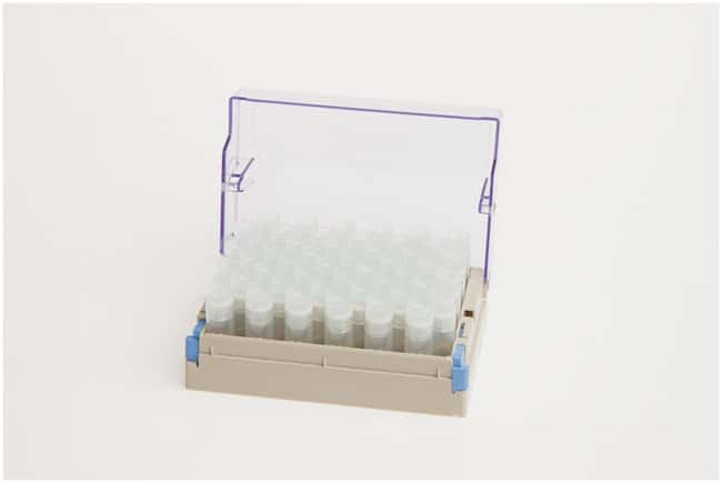 Thermo Scientific™Nunc™ Coded Cryobank Vial Systems: Cryogenic Storage Cell Culture