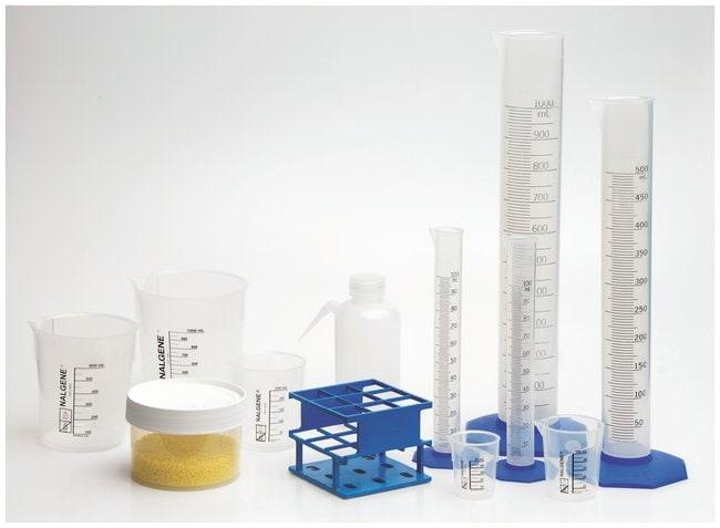 Thermo Scientific™Nalgene™ Plastic Labware Value Pack