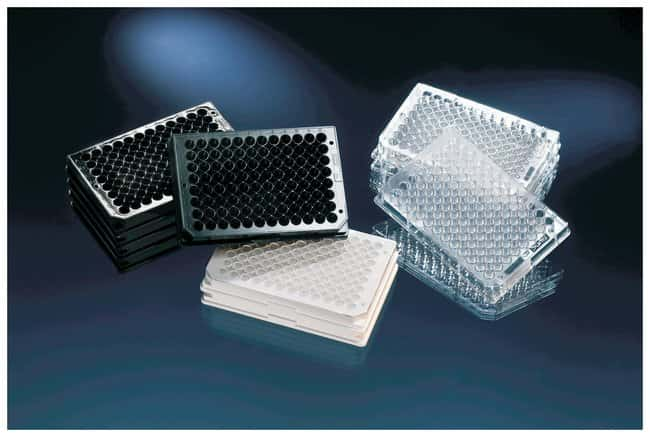 Thermo Scientific White and Black 384-Well Immuno Plates::
