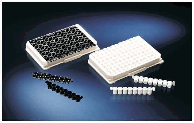Thermo Scientific Immuno Breakable Modules in White and Black :Dishes,