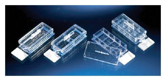 Thermo Scientific™Nunc™ Lab-Tek™ II Chamber Slide™ System